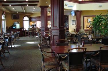 Restaurant - Villas at Regal Palms Resort & Spa Davenport
