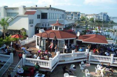 Exterior view - Rod N Reel Resort Chesapeake Beach