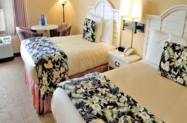 Room - Rod N Reel Resort Chesapeake Beach