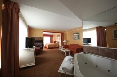 Suite - Rod N Reel Resort Chesapeake Beach