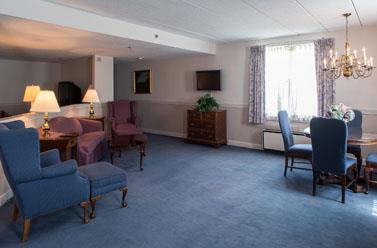 Room - Westford Regency Inn & Conference Center