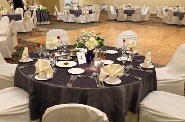Ballroom - Westford Regency Inn & Conference Center