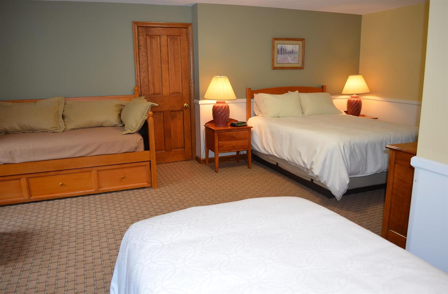 Suite - Purity Spring Resort East Madison