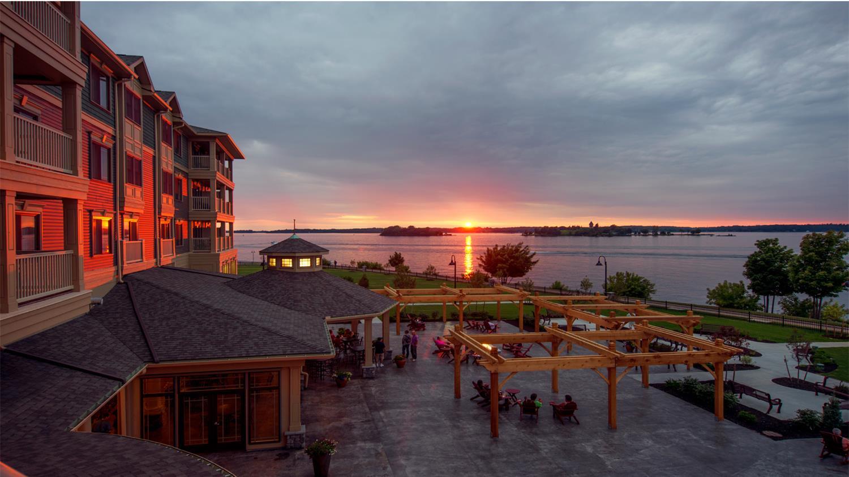 Islands harbor hotel clayton ny see discounts