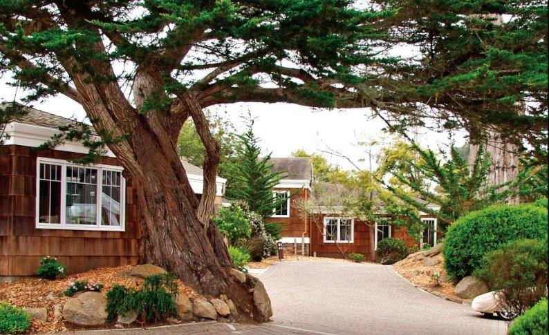 lighthouse lodge cottages pacific grove ca see discounts rh hotelguides com lighthouse lodge & cottages pacific grove ca united states