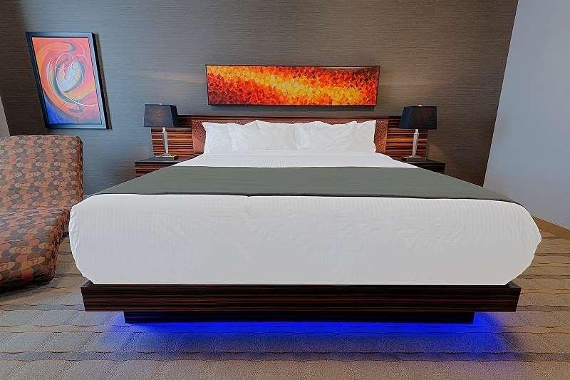 Room - Hotel Clique Calgary