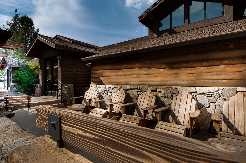 Exterior view - Best Western Plus Truckee Hotel