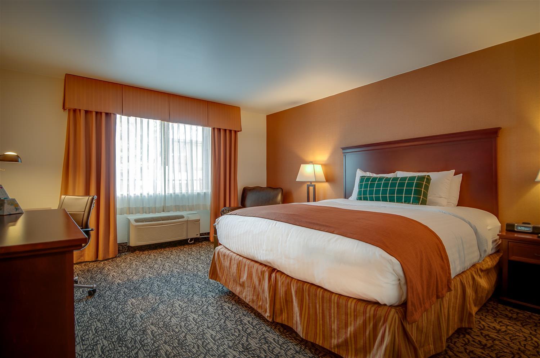 Room - Best Western Plus Truckee Hotel