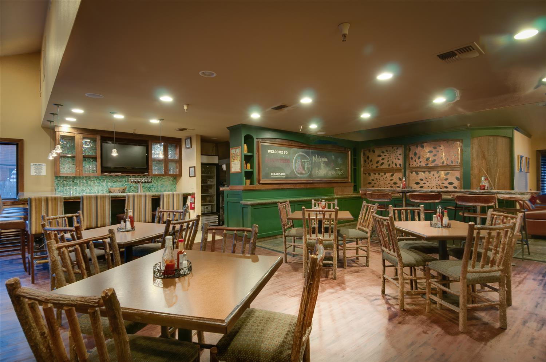 Restaurant - Best Western Plus Truckee Hotel