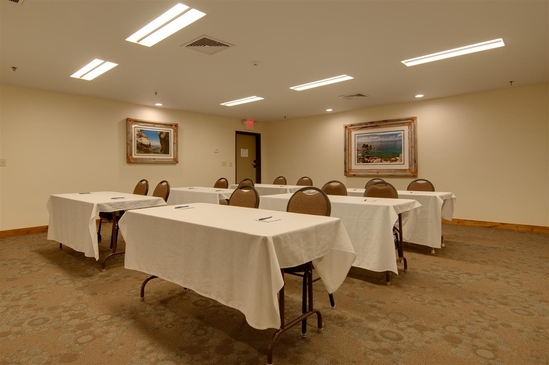 Meeting Facilities - Best Western Plus Truckee Hotel