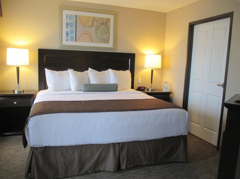 Suite - Best Western Plus Las Vegas South Henderson Hotel
