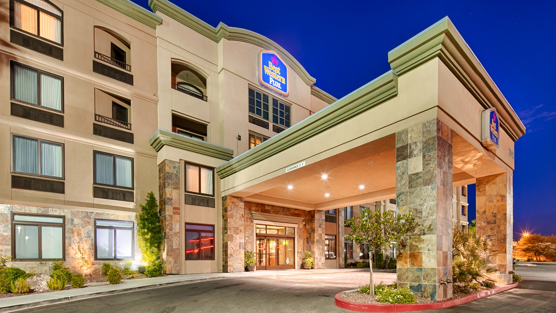Exterior view - Best Western Plus St Rose Hotel Henderson