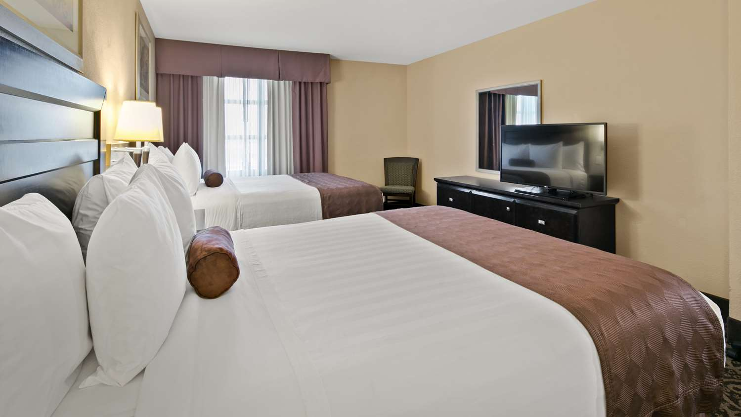 Room - Best Western Plus Las Vegas South Henderson Hotel