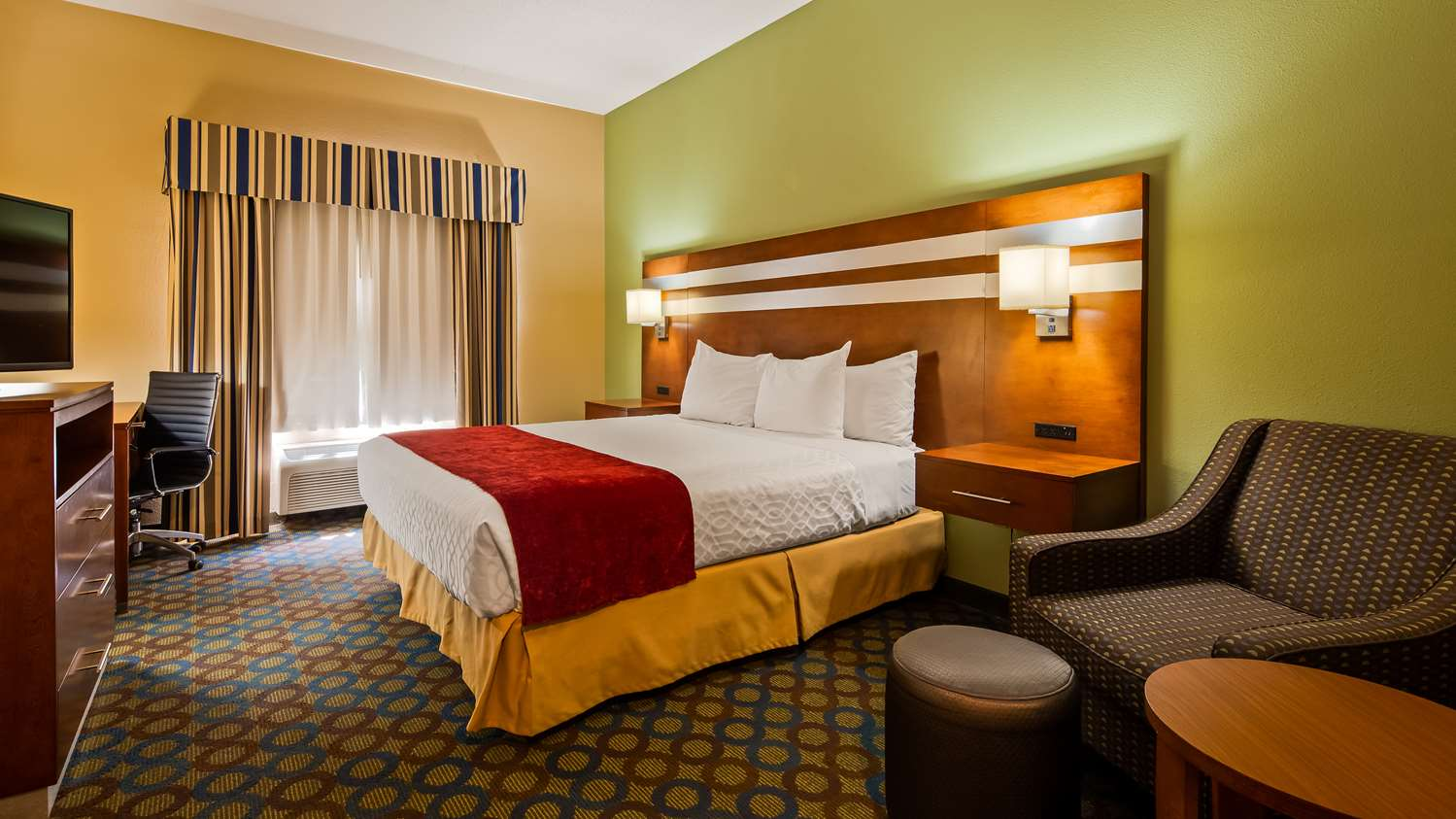 Best Western Troy Hotel Il See Discounts
