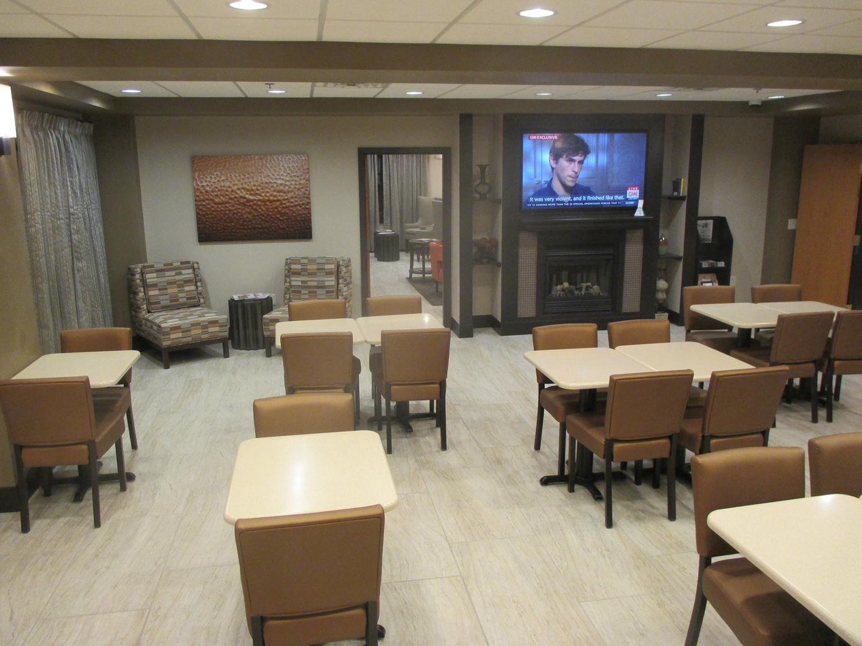 Restaurant - Best Western Plus Omaha Airport Inn & Suites Carter Lake