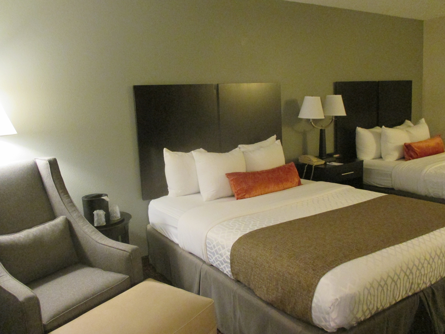 Room - Best Western Plus Omaha Airport Inn & Suites Carter Lake
