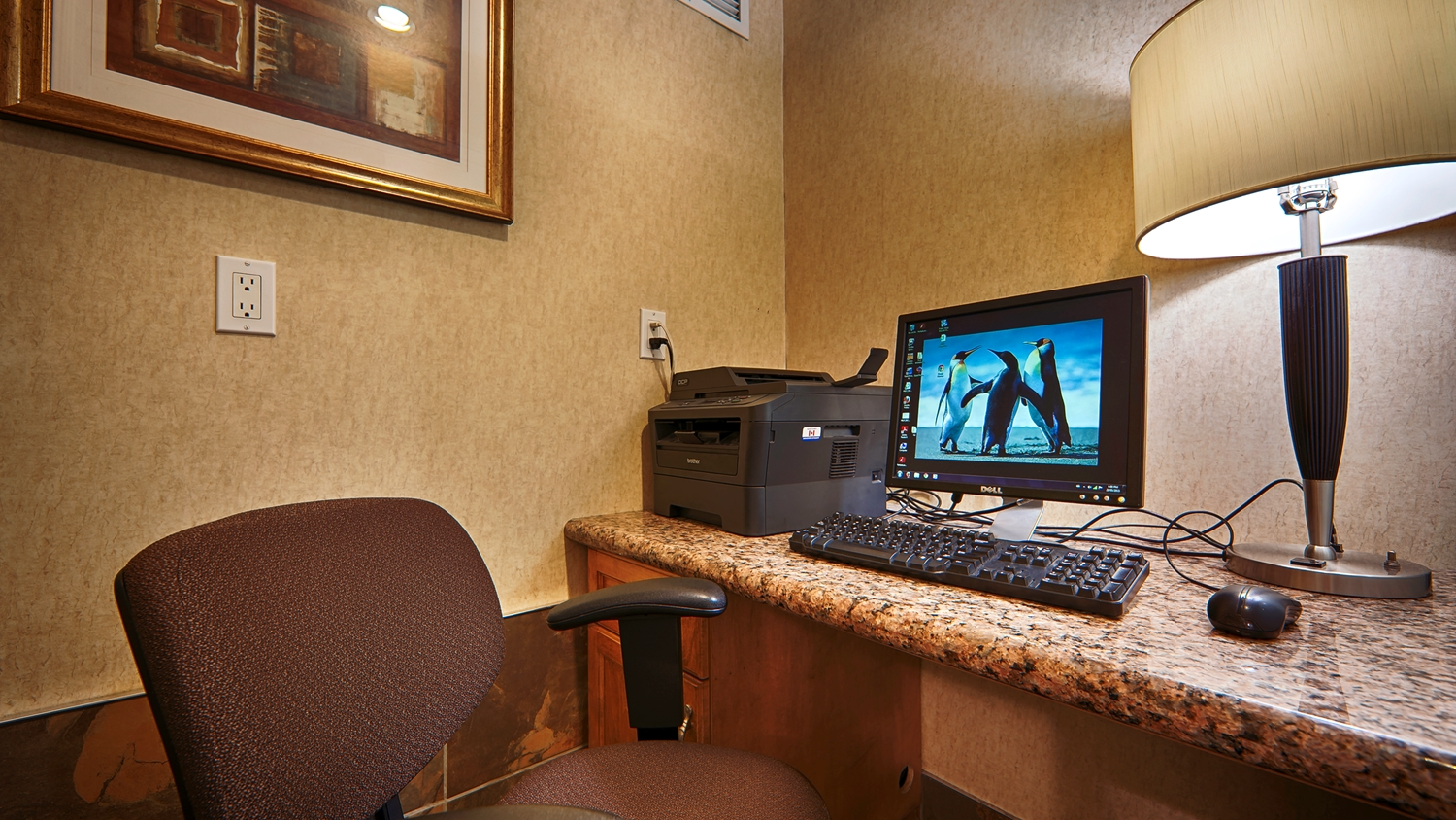 Conference Area - Best Western Peace Arch Inn Surrey
