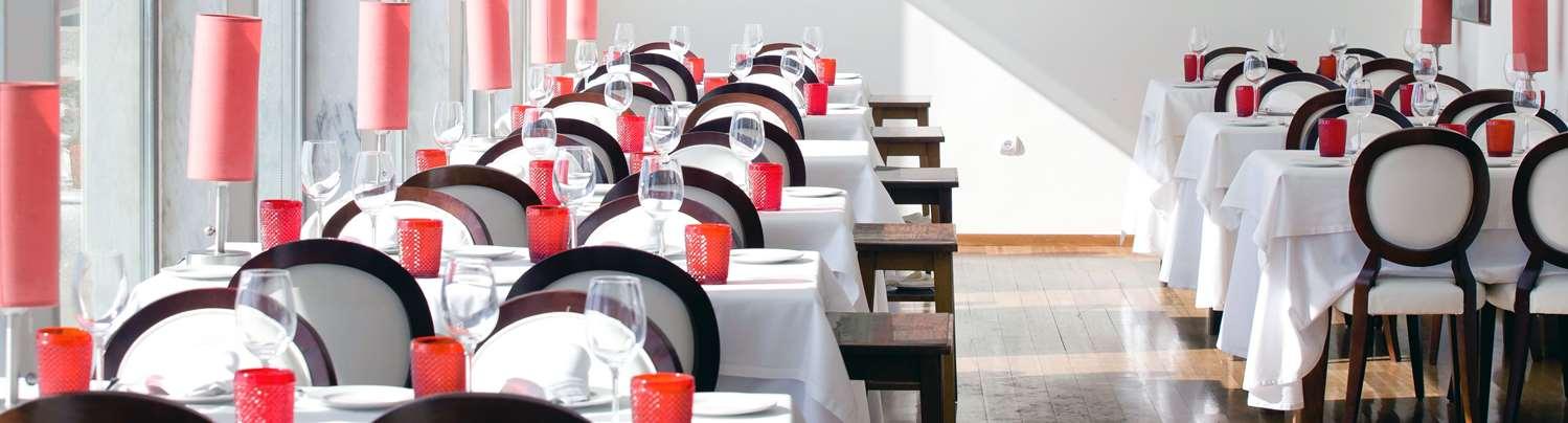 Restaurant - Hotel Golden Tulip Porto Gaia Hotel And Spa