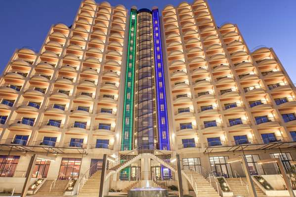 0 star hotel ROYAL TULIP SKIKDA