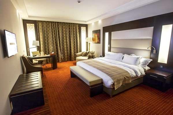Hotel ROYAL TULIP SKIKDA - Royal Suite