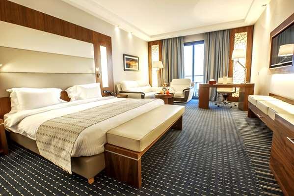 Hotel ROYAL TULIP SKIKDA - Deluxe Room Pool View