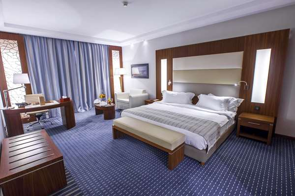 Hotel ROYAL TULIP SKIKDA - Ambassador Suite