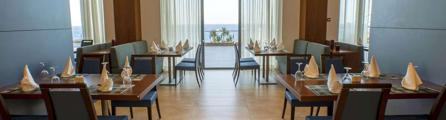 Restaurant - Hotel Royal Tulip Skikda