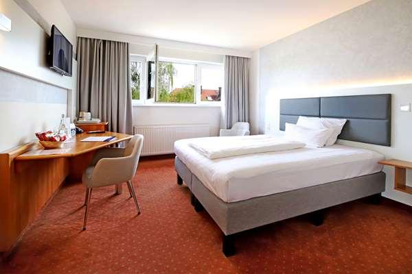 Hotel TULIP INN FRANKFURT AIRPORT - Standardzimmer