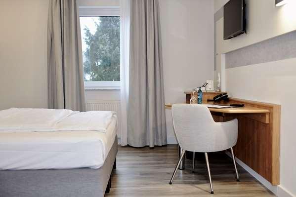 Hotel TULIP INN FRANKFURT AIRPORT - Superior Zimmer
