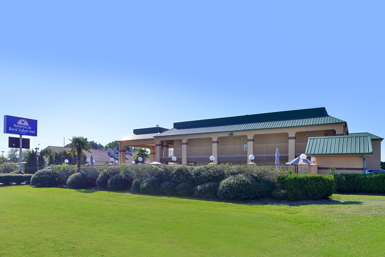Exterior view - Americas Best Value Inn Denham Springs