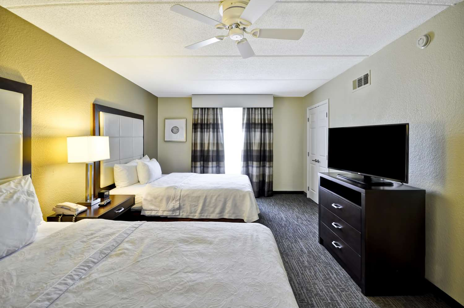 Room - Homewood Suites by Hilton Augusta