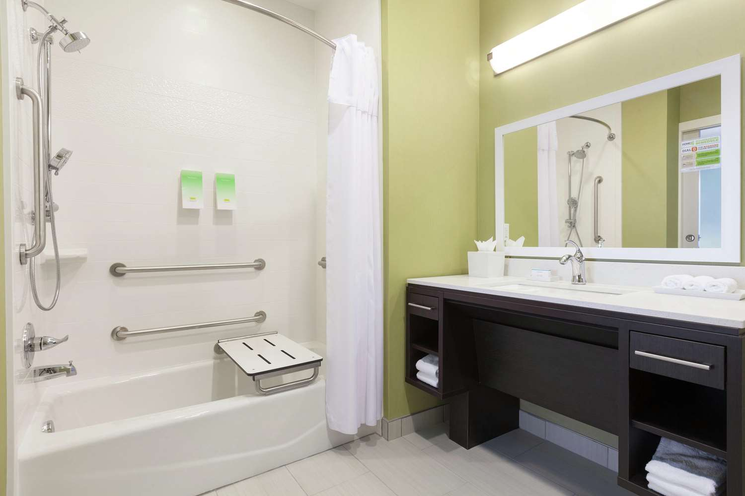 Room - Home2 Suites by Hilton Amarillo