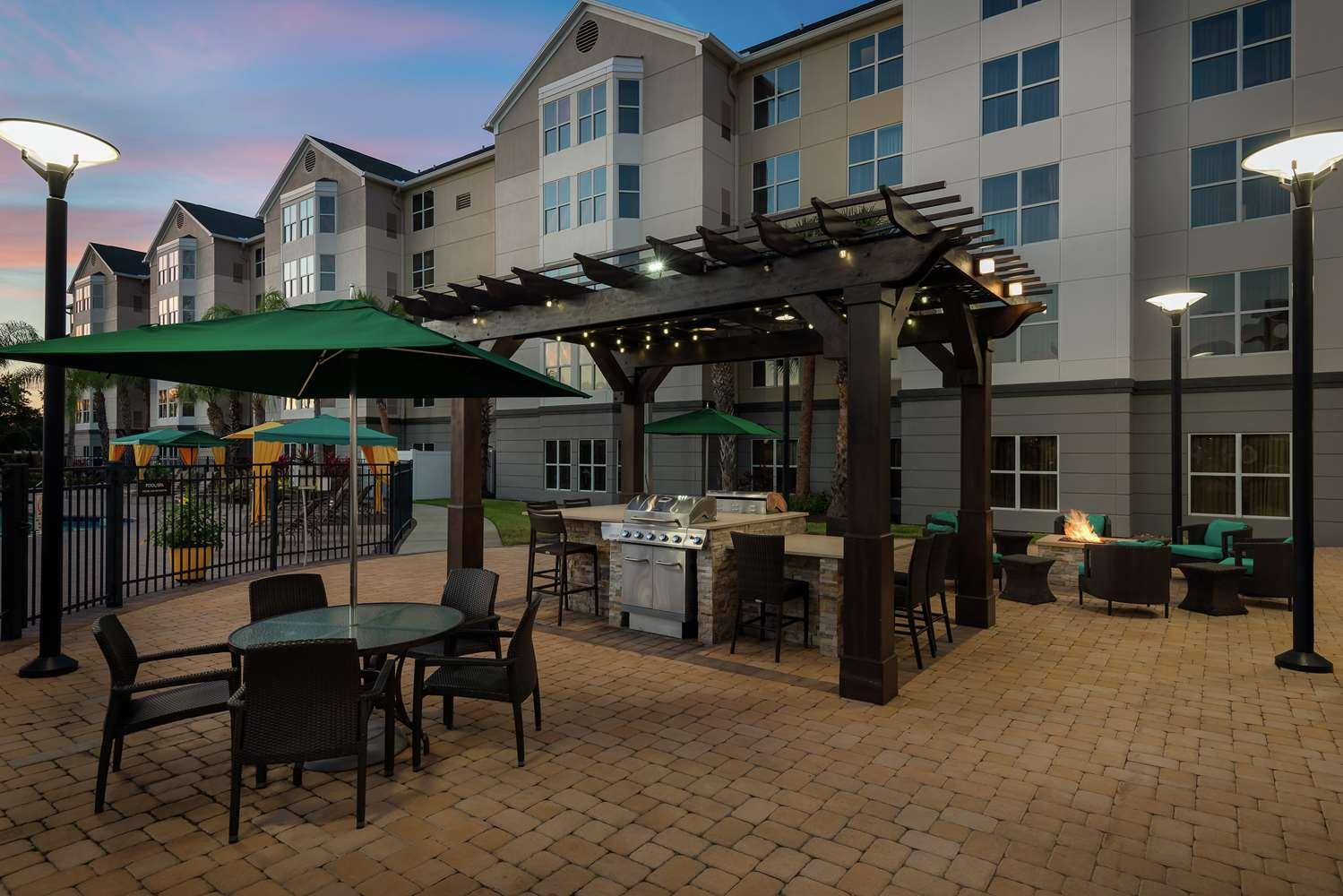 Recreation - Homewood Suites by Hilton Universal Studios Orlando