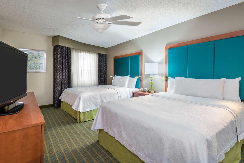 Amenities - Homewood Suites by Hilton Universal Studios Orlando