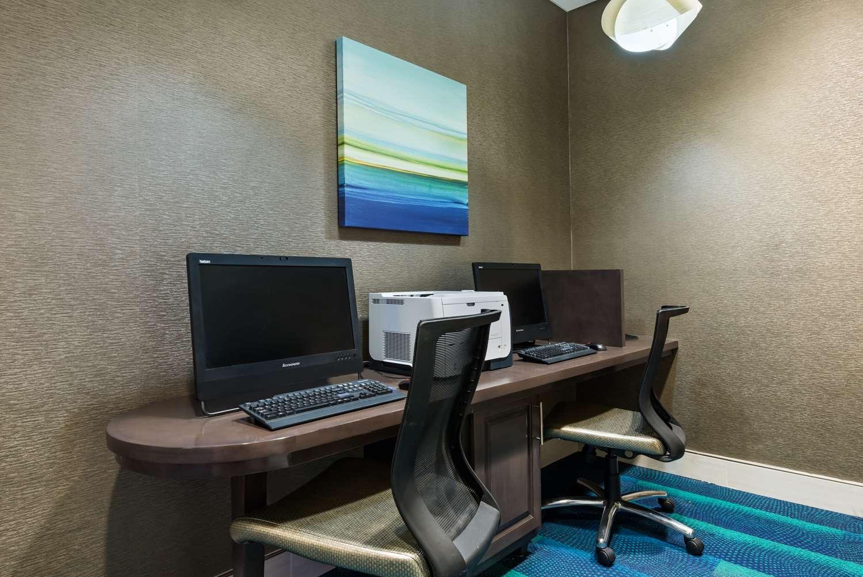 Conference Area - Homewood Suites by Hilton Universal Studios Orlando