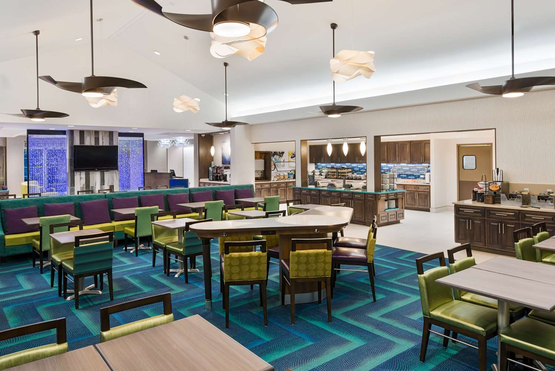 Restaurant - Homewood Suites by Hilton Universal Studios Orlando