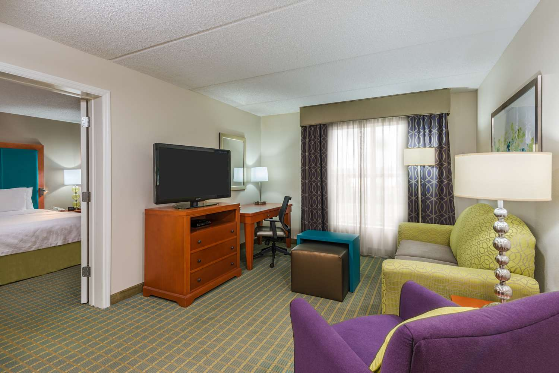 Room - Homewood Suites by Hilton Universal Studios Orlando