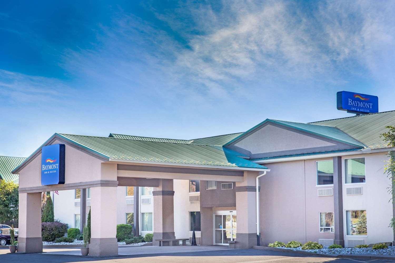 Exterior view - Baymont Inn & Suites Bartonsville