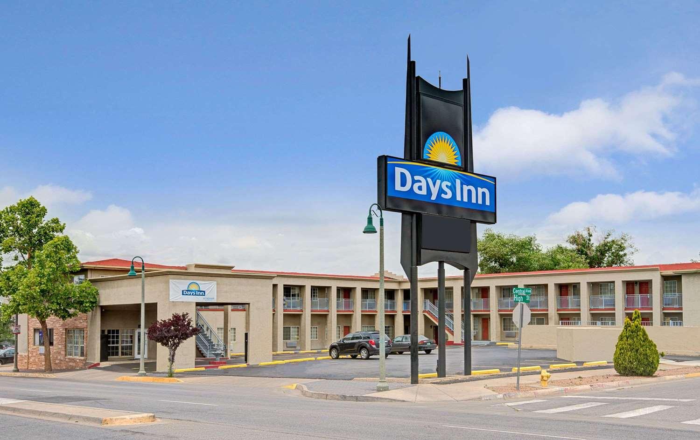 Exterior view - Days Inn Downtown Albuquerque