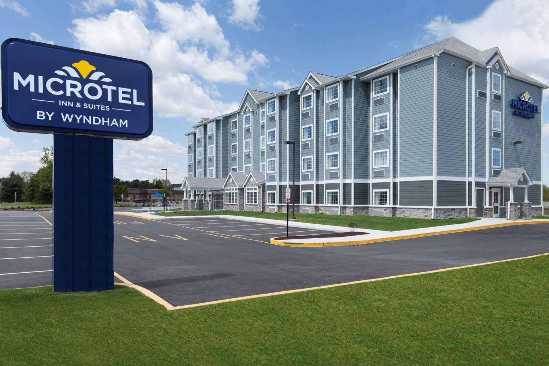 Exterior view - Microtel Inn & Suites by Wyndham Georgetown