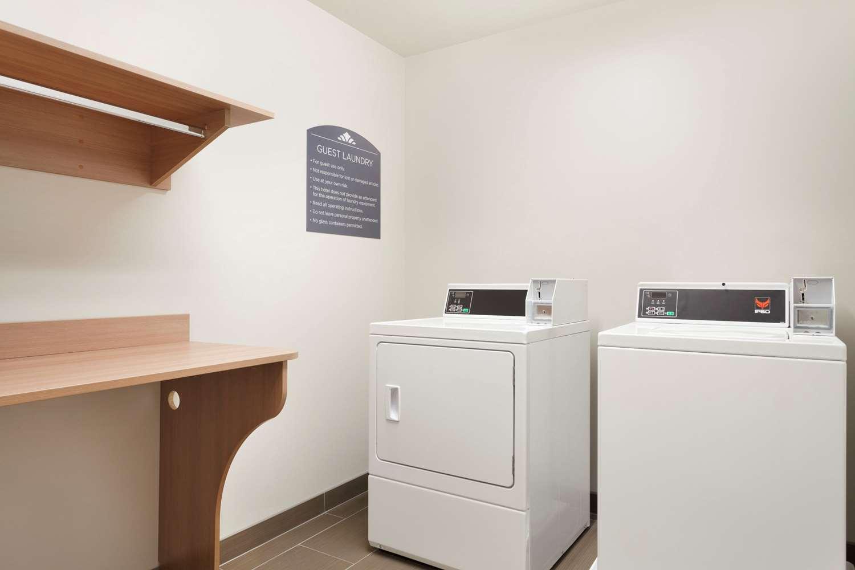 proam - Microtel Inn & Suites by Wyndham Georgetown