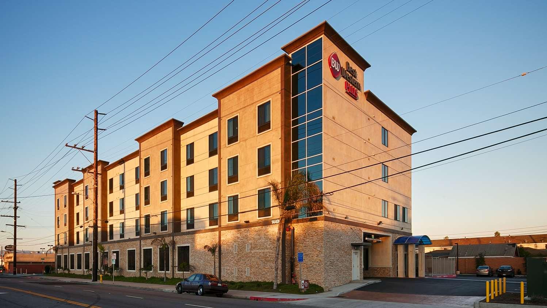 Exterior view - Best Western Plus Gardena Inn & Suites