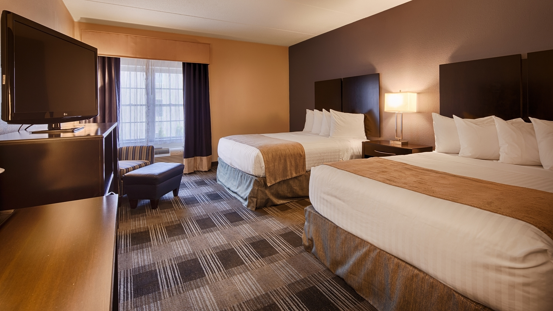 Best Western Hartford Hotel & Suites, CT - See Discounts