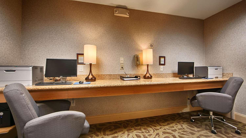 Conference Area - Best Western Plus North Las Vegas Inn & Suites