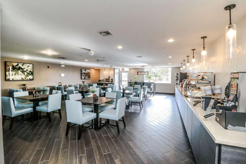 Restaurant - Best Western Plus North Las Vegas Inn & Suites