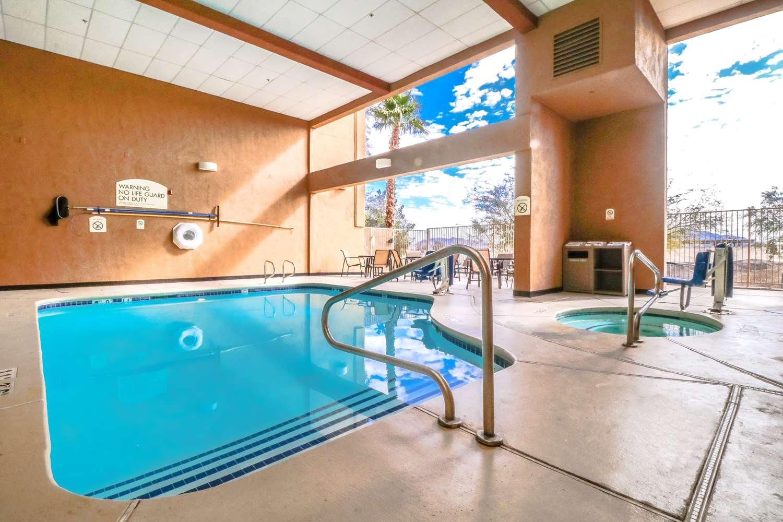 Best Western Plus North Las Vegas Inn & Suites, NV - See Discounts