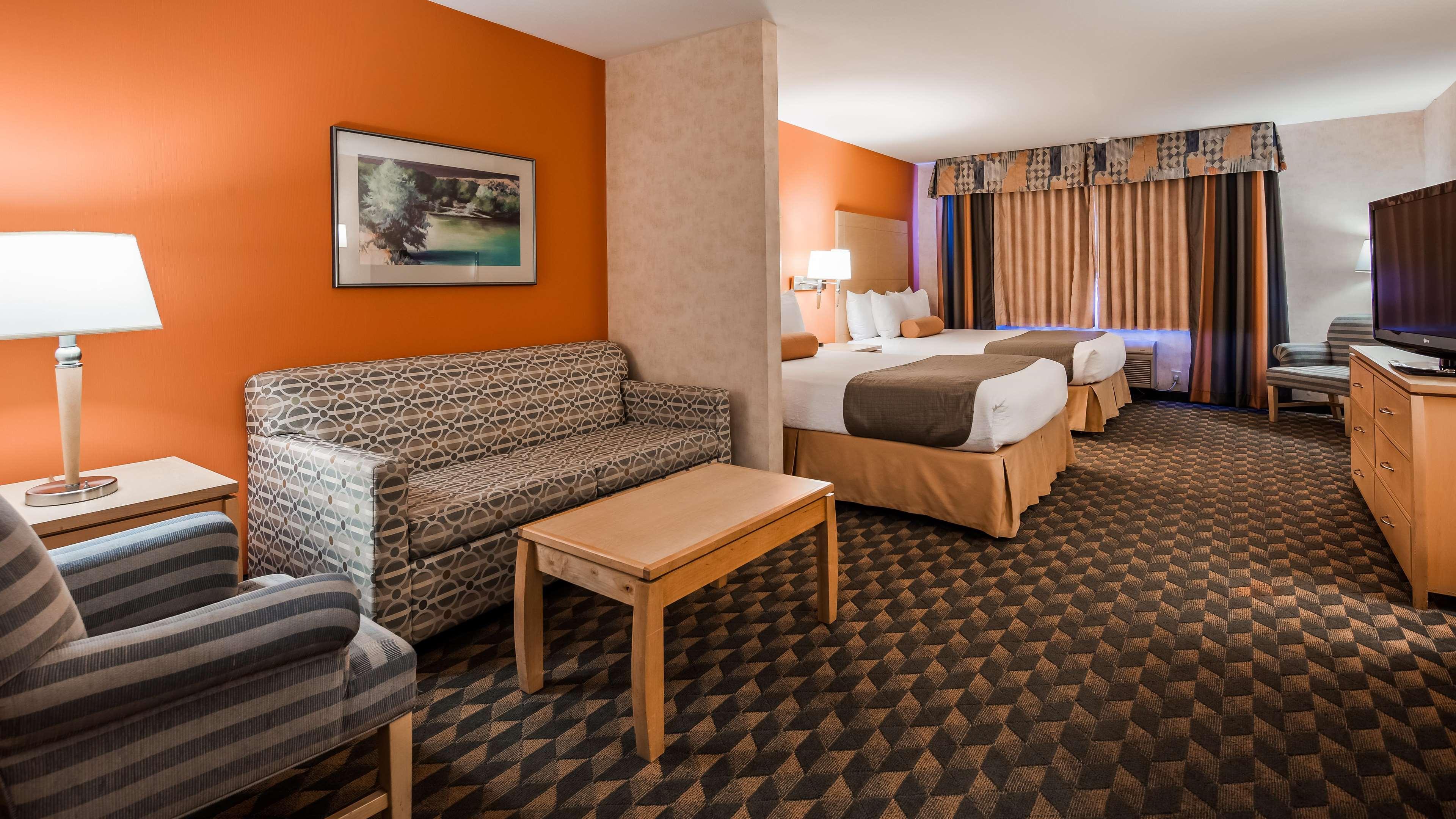 Best Western Plus North Las Vegas Inn
