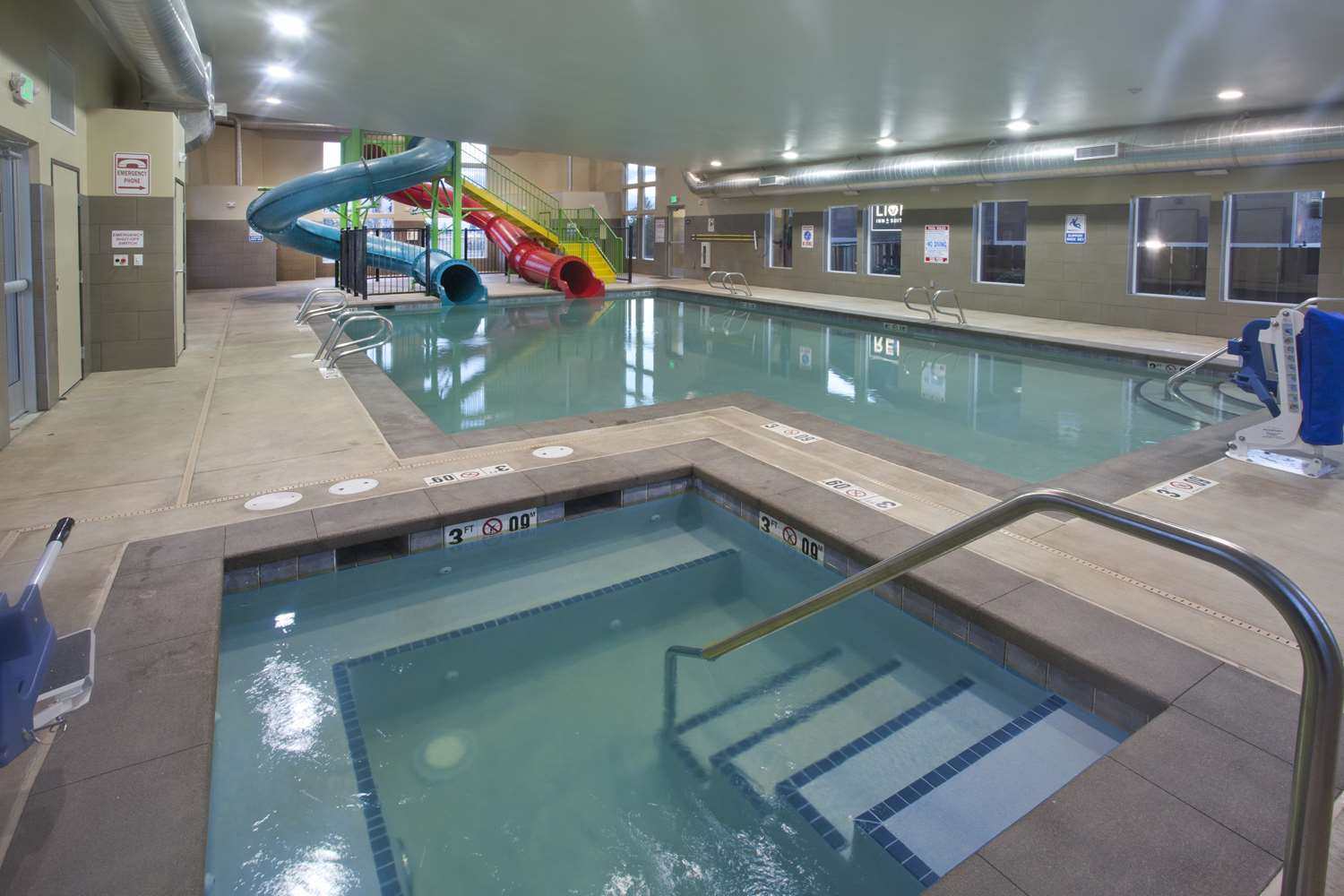 Red Lion Inn Amp Suites Federal Way Wa See Discounts