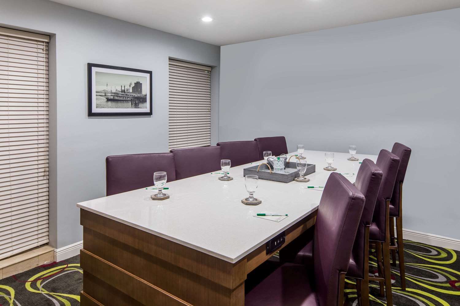 Meeting Facilities - Wyndham Garden Hotel Airport Metairie