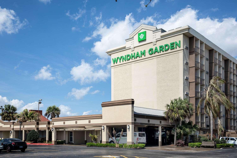 Exterior view - Wyndham Garden Hotel Airport Metairie